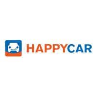 logotipo happycar